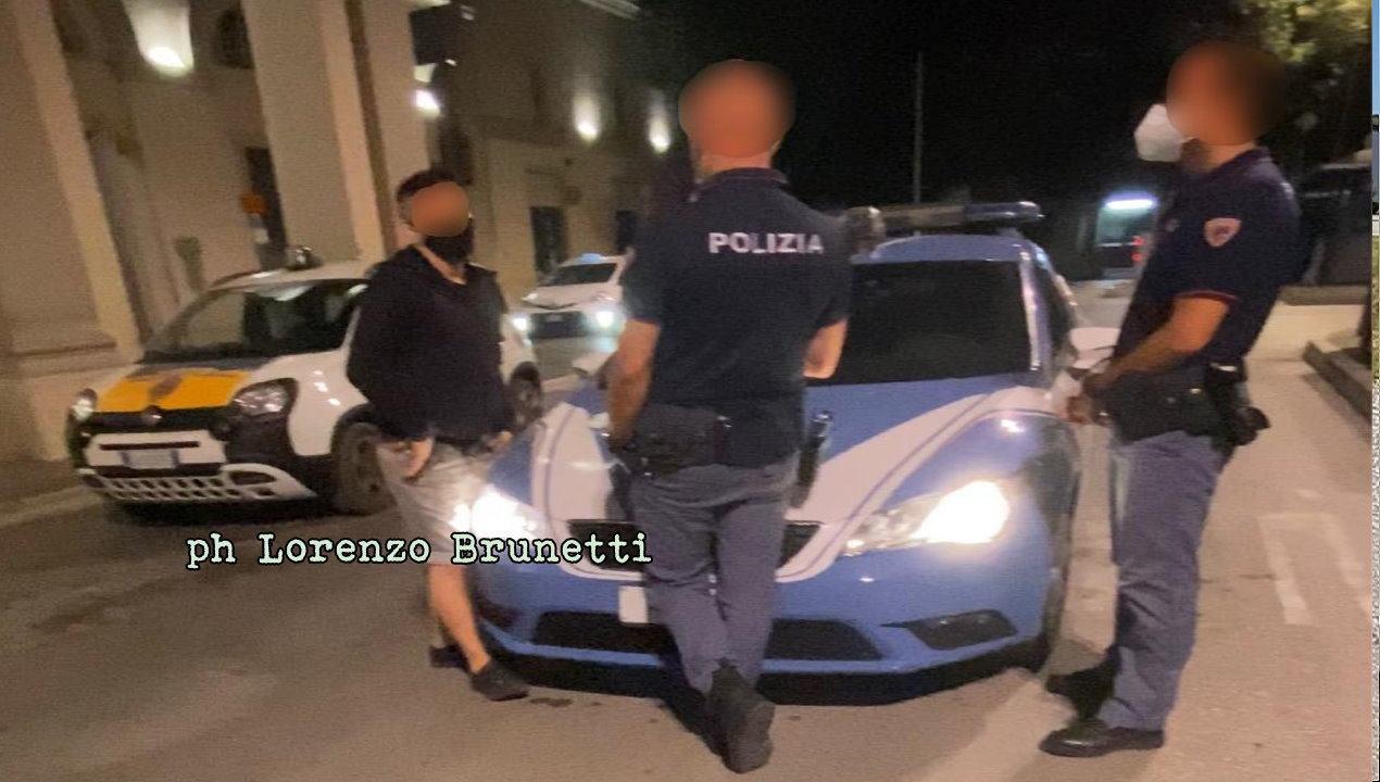 Tossico compra droga a Fontivegge, ma i pusher gli rubano il cellulare