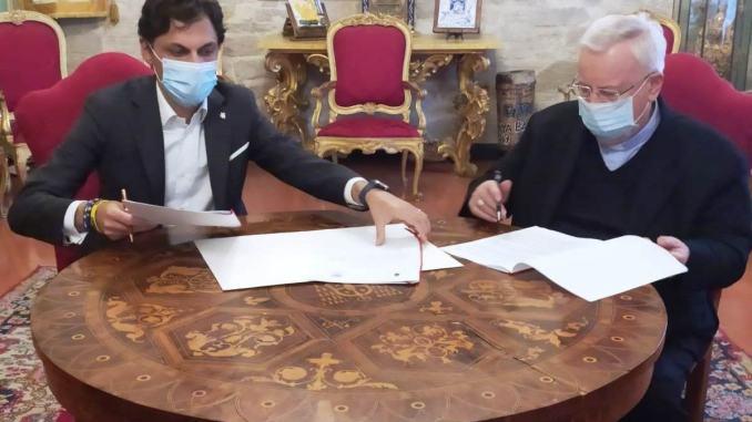Oratori a sostegno dei bambini, dei ragazzi e delle loro famiglie, firmato protocollo