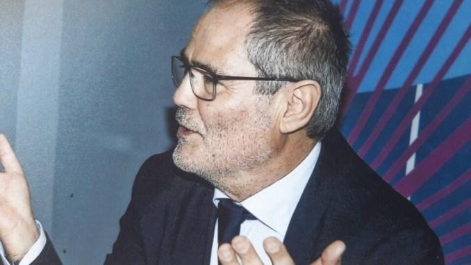Pd Umbria, Alessandro Torrini: il mio contributo per il congresso regionale