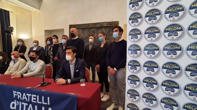 Rimborsi busitalia e zaino sospeso, da Fratelli d'Italia due misure concrete