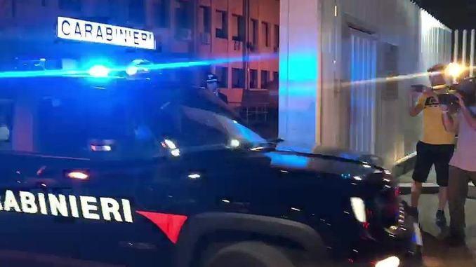 Terni, arrestato 78enne per violenza sessuale nel pomeriggio di giovedì