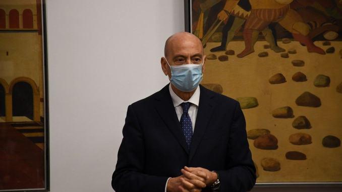 Fausto Cardella presidente Fondazione umbra contro l'usura onlus