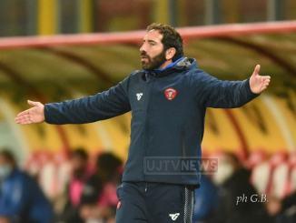 Perugia stellare stritola il Padova (3-0) e aggancia i veneti al primo posto