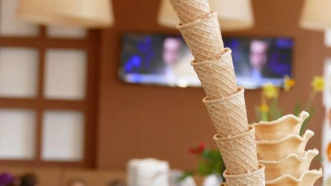 Covid Cgia, preoccupa tenuta 18mila gelaterie e pasticcerie interessate da Dpcm