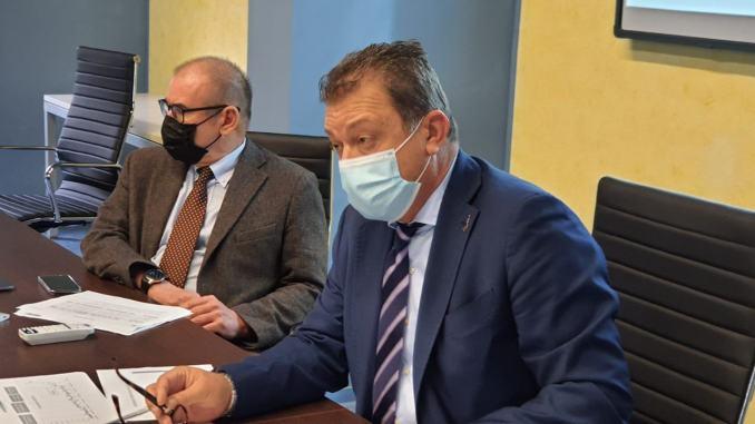 Situazione rianimazioni In Umbria, assessore Coletto rassicura