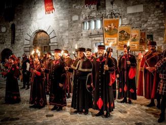 Narni, lo scorso fine settimana le assemblee per la Corsa all'Anello