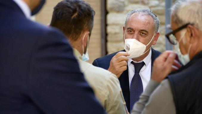 Terremoto: boom ricostruzione privata in Centro Italia, + 62% domande