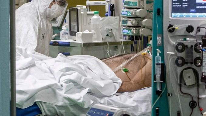 Entro tre giorni 127 posti di Terapia Intensiva, lo ha detto la presidente Tesei