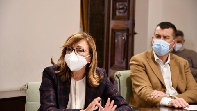 Emergenza Covid: sindacati convocati d'urgenza dalla presidente Tesei