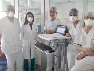 Ospedale di Terni, sabato 28 novembre visite gratuite per il Parkinson