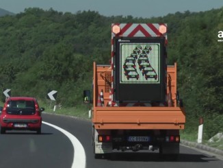 Anas, nuovo bando da 80 milioni di euro per ponti, viadotti e gallerie