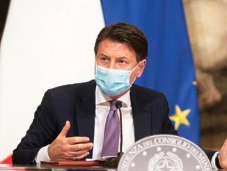 Coronavirus: nuovo Dpcm, Conte, 'misure diverse per 3 aree'