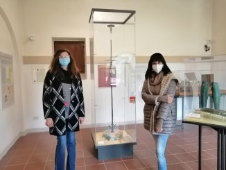 Convenzione Direzione regionale musei Umbria e liceo artistico
