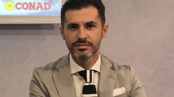 Francesco Cicognola nuovo direttore generale di PAC 2000A Conad