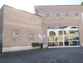 Via libera all'integrale ripristino dei servizi sanitari extra Covid ospedali di Pantalla e Spoleto