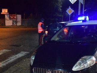 Tre giovani denunciati a Orvieto, droga e niente rispetto regole covid