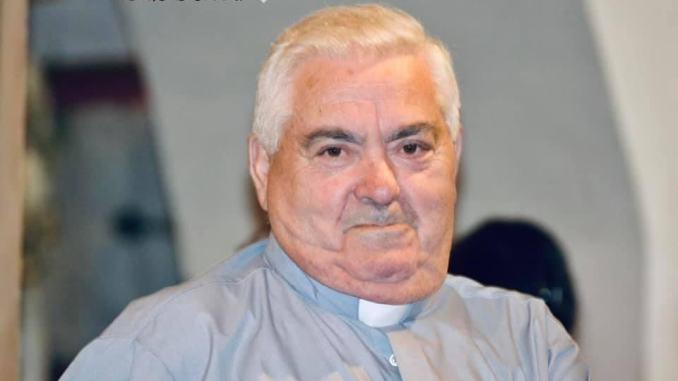 E' morto per covid monsignor, Gustavo Coletti, parroco emerito di Ponte Pattoli