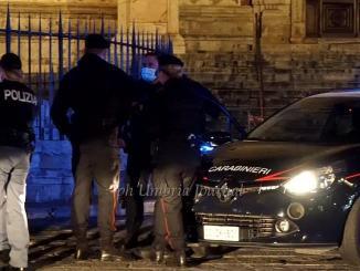 Fenomeno furti a Perugia, maggiori controlli nel periodo delle feste