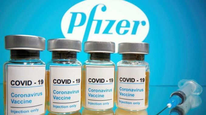 In Umbria attese 25 mila dosi di vaccino con secondo invio