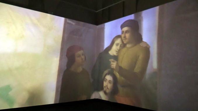 Raffaello in Umbria e la sua eredità in Accademia, oltre 2mila visitatori alla mostra