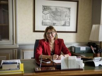 Rilancio ceramica artistica soddisfatti senatori umbri Modena e Briziarelli