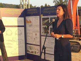 Pronta la Terni Rieti, inaugurazione con Paola De Micheli e Luigi Di Maio