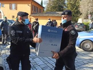 Coronavirus, oltre 150mila vaccini somministrati in Umbria