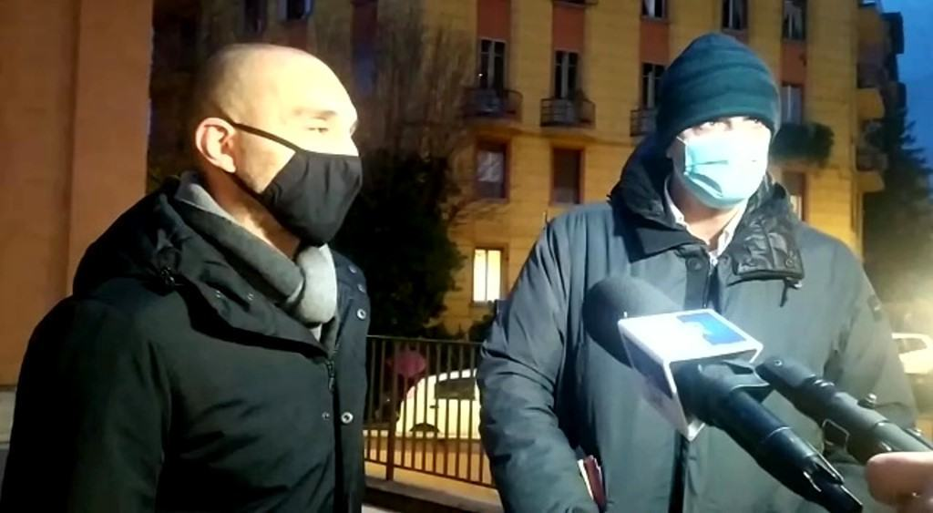 Suarez, il professore Rocca patteggia la pena di un anno, sospesa