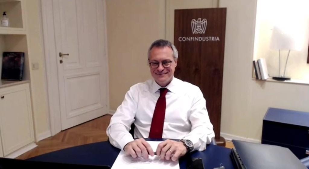 Confindustria Umbria, Bonomi, 'su Patto Italia rimasto solo…'