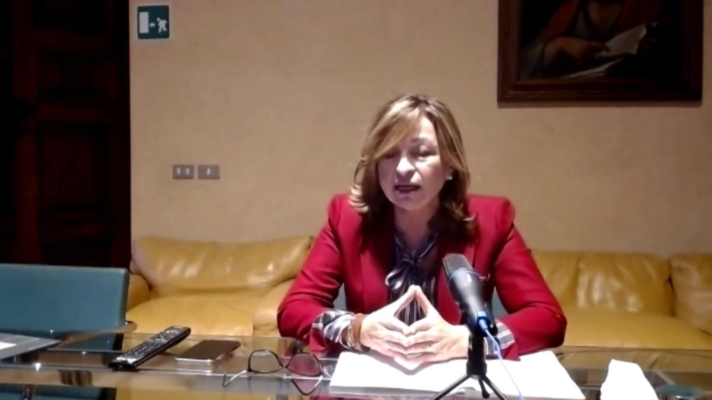 """Tesei a Confindustria: """"Insieme possiamo far ripartire Umbria"""""""