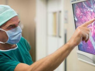 Master in endoscopia per gastroenterologi, 15 medici in formazione Ospedale Perugia