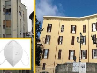 Lions Club dona mascherine e di termoscanner all'ospedale Narni Amelia