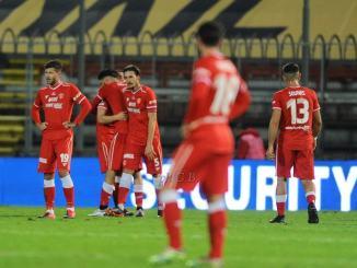 Il Perugia per non perdere il passo vuole tentare di vincere a Trieste