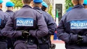 22 giugno, Polizia penitenziaria, i poliziotti dell'Umbria al sitin del Sappe a Roma