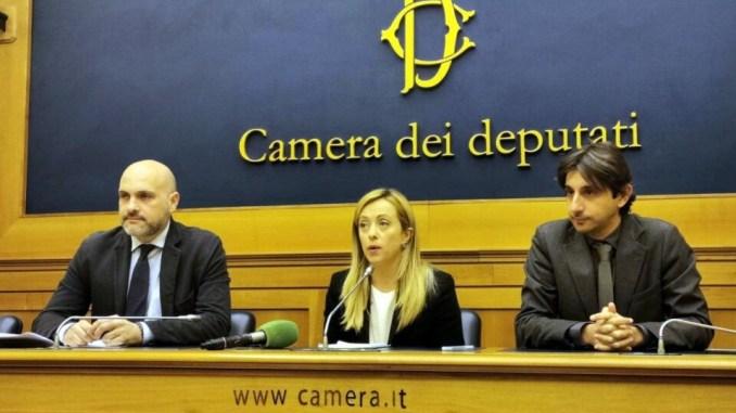 Tesseramento 2020, Fratelli d'Italia cresce e si consolida in tutta la Provincia di Perugia