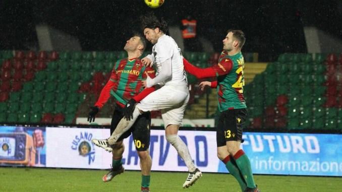 Torna a vincere la Ternana, al Liberati battuto il Monopoli per 2-1