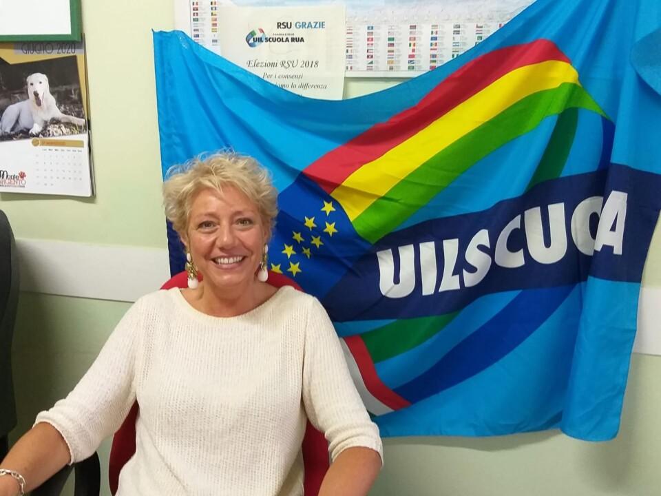 Uil Scuola Umbria chiede il rientro in presenza e in sicurezza