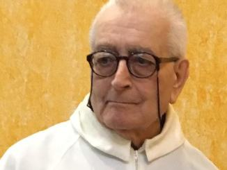 Perugia, è morto il monsignor Giovanni Battista Tiacci