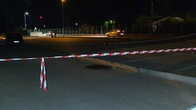 Omicidio Limini a Bastia Umbra, misura cautelare per spoletino, avrebbe assalito auto investitrice