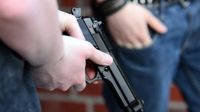 Legge per il contrasto e la prevenzione del crimine organizzato e mafioso