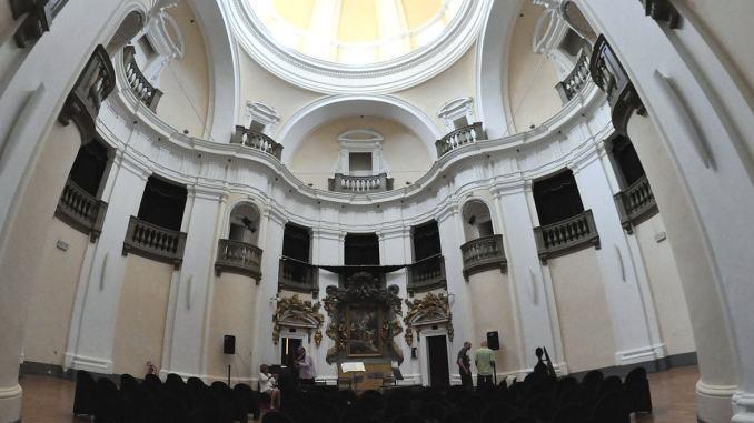 Gestione dell'Auditorium Santa Cecilia, Bistocchi deposita interrogazione