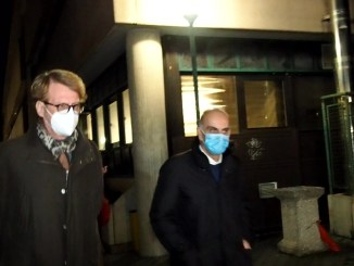 Concorsopoli, il Gip di Perugia, Angela Avila, ha deciso, tutti rinviati a giudizio