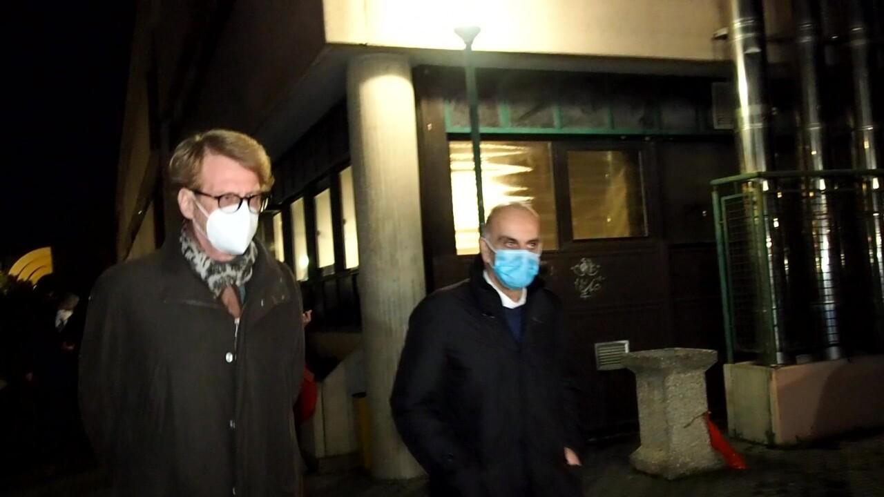 Concorsopoli, il Gip di Perugia, Angela Avila, ha deciso, tutti rinviati a giudizio 🔴 VIDEO