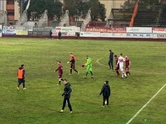 Calcio, il Fano lascia soltanto un punto al Perugia