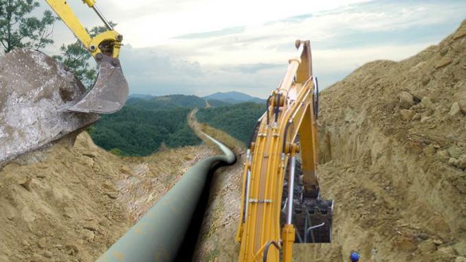 Gasdotto, Verini chiede rinvio riunione convocata da Governo