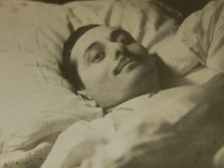 Commemorazione morte Giunio Tinarelli, in cattedrale a Terni