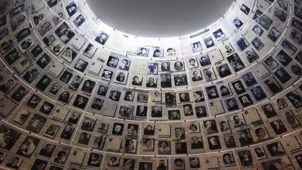 I Giusti e i salvati Casi dall'Umbria, Giorno della Memoria 2021