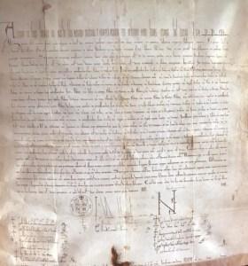 ✍ I Racconti – La chiesa di Santa Petronilla scrigno di storia, fede e arte