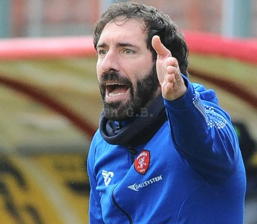 Il Perugia sconfitto di misura (1-0), il Padova rafforza la sua leadership
