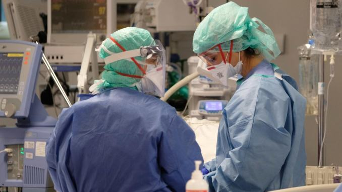 Arrivano 11 nuovi anestesisti all'Azienda ospedaliera Santa Maria di Terni